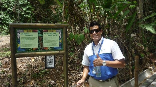 Mapache Rent A Car apoya la conservación de los bosques y parques nacionales de Costa Rica.